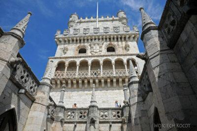 Por14134-Lizbona - Torre de Belém