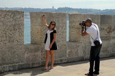 Por14135-Lizbona - Torre de Belém