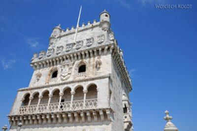 Por14138-Lizbona - Torre de Belém