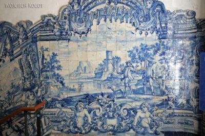 Por14170-Lizbona - Muzeum Azulejos