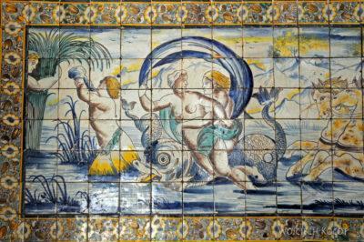 Por14173-Lizbona - Muzeum Azulejos