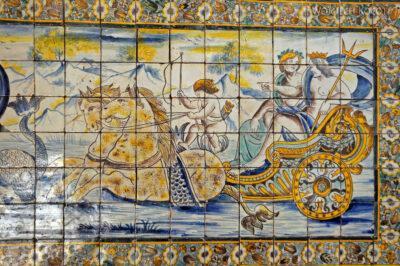 Por14174-Lizbona - Muzeum Azulejos