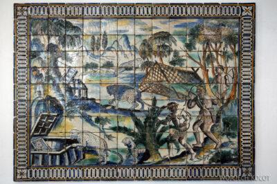 Por14175-Lizbona - Muzeum Azulejos