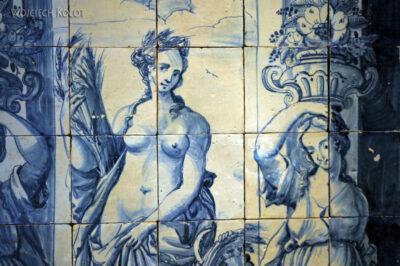 Por14187-Lizbona - Muzeum Azulejos