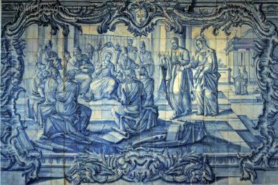 Por14188-Lizbona - Muzeum Azulejos