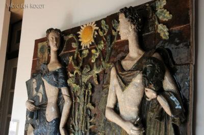 Por14206-Lizbona - Muzeum Azulejos