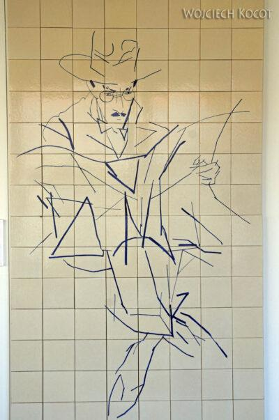 Por14211-Lizbona - Muzeum Azulejos