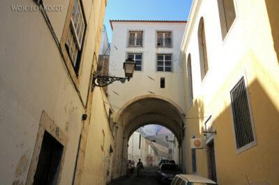 Por14238-Lizbona - Nauliczkach Alfamy