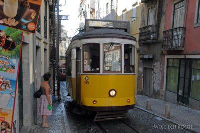 Por14244-Lizbona - Tramwaj