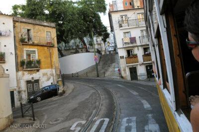 Por14249-Lizbona - Nauliczkach Alfamy