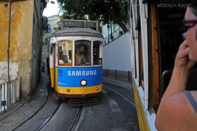 Por14250-Lizbona - Tramwaj