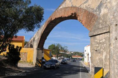 Por15057-Obidos - Akwedukt