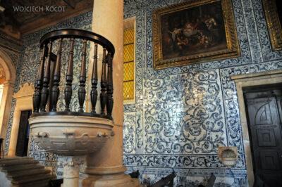 Por15072-Obidos - Katedra de Santa Maria