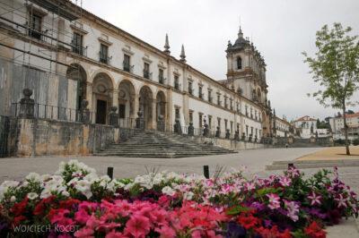 Por16008-Alcobaca - Klasztor Cystersów