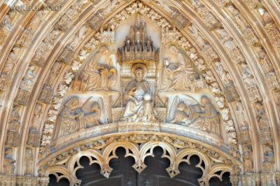 Por16086-Batalha - Klasztor - Portal