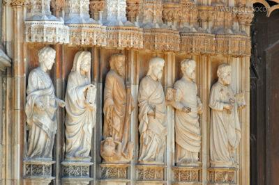 Por16088-Batalha - Klasztor - Portal