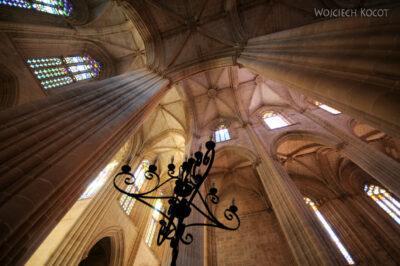 Por16100-Batalha1 - Klasztor - wnętrze