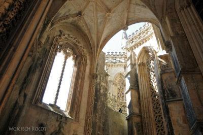 Por16148-Batalha - Klasztor - Kaplica Niedokończona