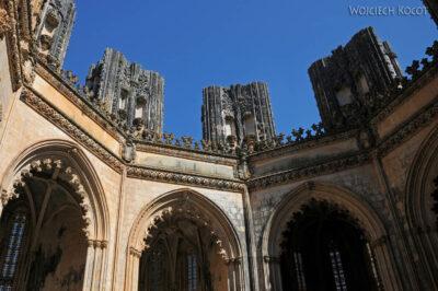 Por16152-Batalha - Klasztor - Kaplica Niedokończona