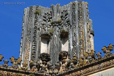 Por16155-Batalha - Klasztor - Kaplica Niedokończona