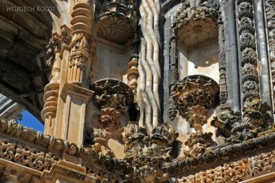 Por16157-Batalha - Klasztor - Kaplica Niedokończona