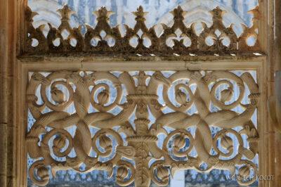 Por16176-Batalha - Klasztor - Kaplica Niedokończona - detale