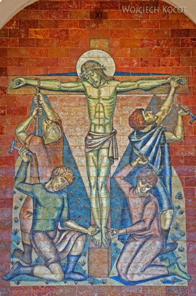 Por16225-Fatima - Droga Krzyżowa