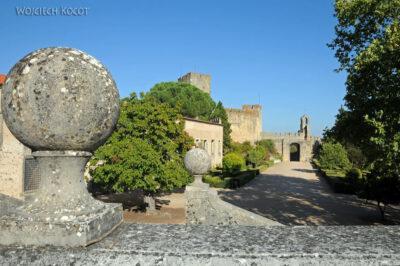 Por16248-Tomar - Klasztor-Zamek Templariuszy