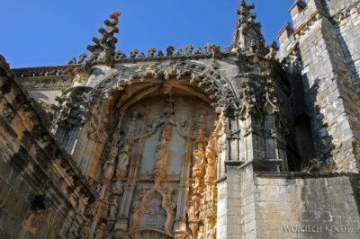 Por16253-Tomar - Klasztor-Zamek Templariuszy