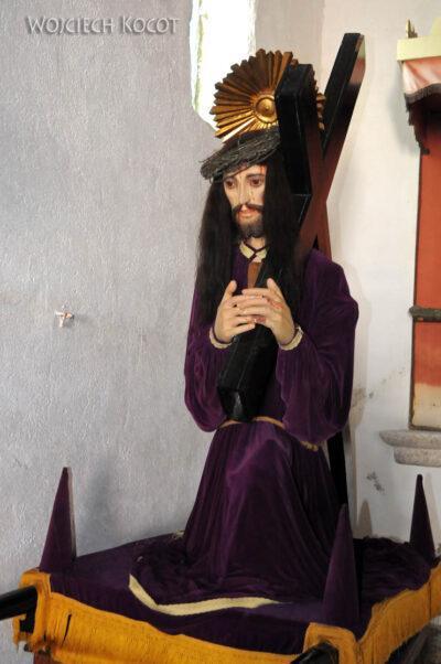 Por17023-Monsanto - Pan Jezus wFiolecie