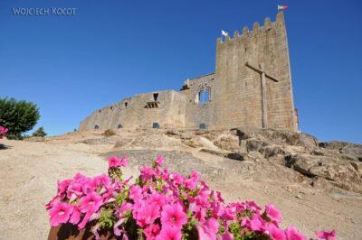 Por17114-Belmonte - Zamek