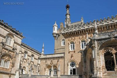 Por18033-Buçaco - Pałac