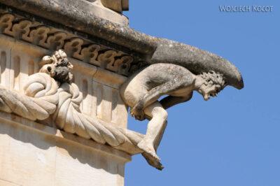 Por18039-Buçaco - Pałac - detala architektoniczne