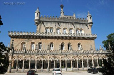 Por18045-Buçaco - Pałac