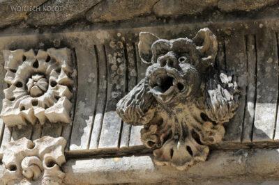 Por18057-Buçaco - Pałac - detala architektoniczne