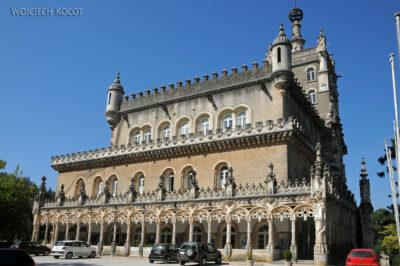 Por18059-Buçaco - Pałac