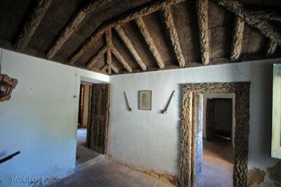 Por18082-Buçaco - Klasztor Karmelitów - wnętrza