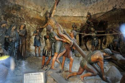 Por19045-Braga - Bom Jesus - Kaplice Drogi Krzyżowej