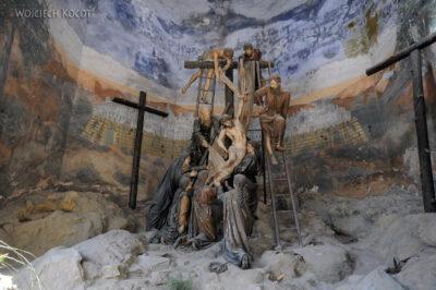 Por19046-Braga - Bom Jesus - Kaplice Drogi Krzyżowej