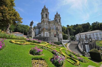 Por19095-Braga - Bom Jesus - Ogrody iKlasztor