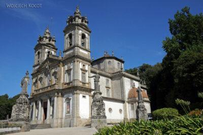 Por19102-Braga - Bom Jesus - Klasztor