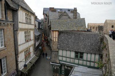 Por22016-Saint-Michel - dolny poziom