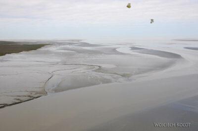 Por22071-Saint-Michel - poodpływie