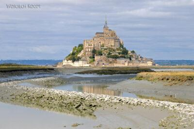 Por22090-Widok naLe Mont-Saint-Michel