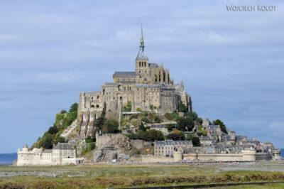 Por22093-Widok naLe Mont-Saint-Michel