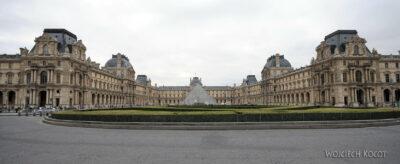Por23016-Paryż - Luwr