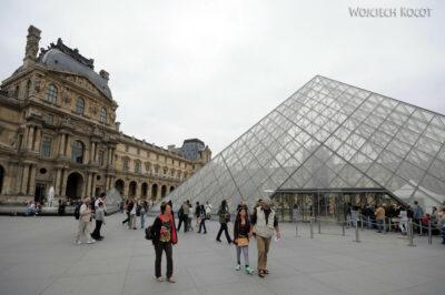 Por23019-Paryż - Luwr