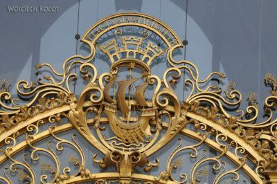 Por23079-Paryż - Petit Palais - detale