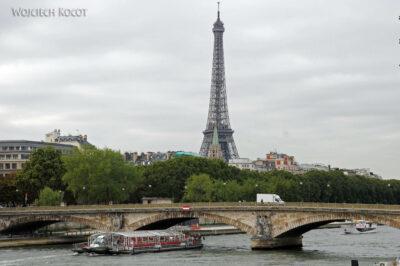 Por23090-Paryż - Wieża Eifla