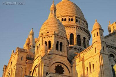 Por23315-Paryż - Basilique Du Sacré-Coeur